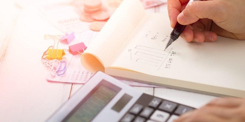 Calcular liberdade financeira