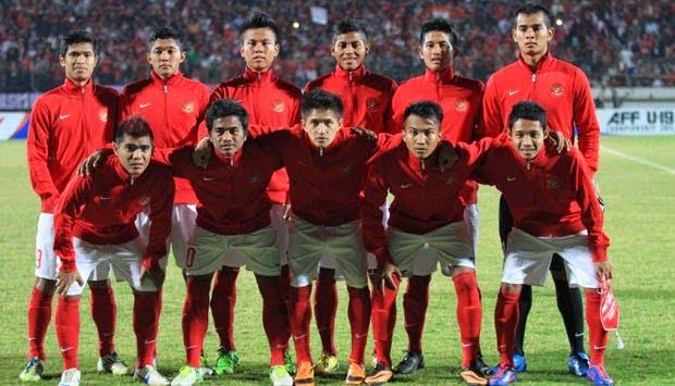 Skor 2-2 Indonesia Lawan Filipina Peluang Masih Ada