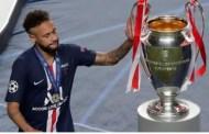Usai Berlibur Neymar Positif Corona