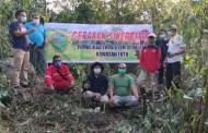 Gerakan Sinergitas Pemulihan Ekosistem Dalam Kawasan TNTN Kab Pelalawan