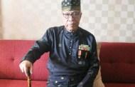 Riau Berduka, Letjend (purn) Syarwan Hamid Meninggal Dunia