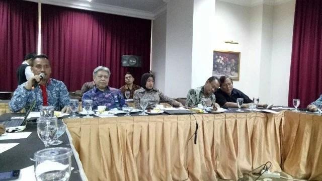 Bawaslu DKI Jakarta (Kiri: Burhanuddin Thomme)