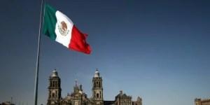 Bendera Mexico