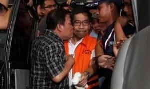 Romi Herton (Mantan Walikota Palembang)