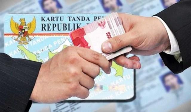 Image result for korupsi e ktp