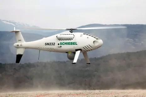 Schiebel S-100