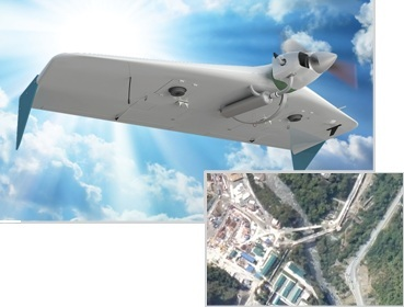 ZALA 421-16 a cost-effective solution for large scale aerial