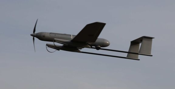 Survey Copter Flies to Stratasys for 3D Printing of UAV Systems