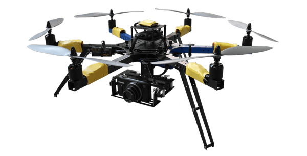 event38hexacopter