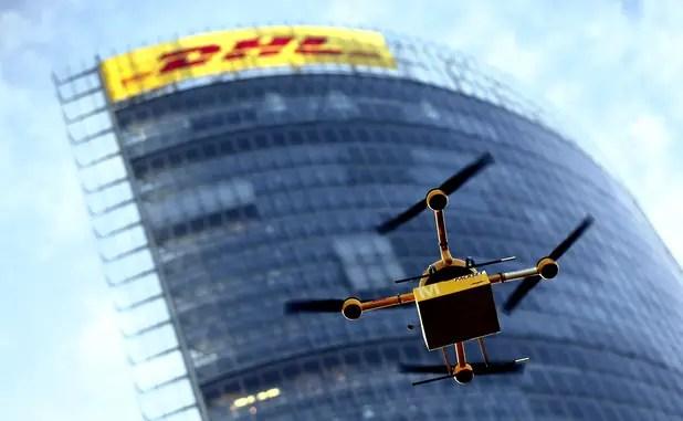 UAV-DeutschePostDHL