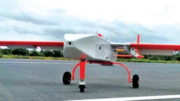 UAV-Panchi