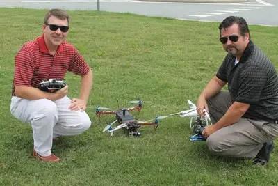 UAV_course