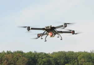 RIEGL_RiCOPTER_UnmannedAerialSystem_equipped_withVUX-1LidarSensor