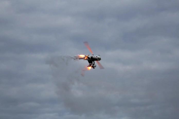 MPL30 fires