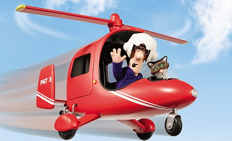 postmanpathelicopter