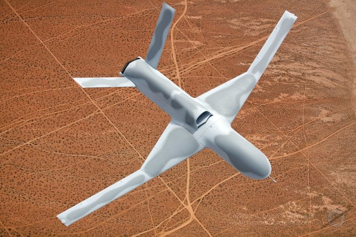 GA-ASI's Avenger ER Receives FAA Experimental Certificates - sUAS Information 5
