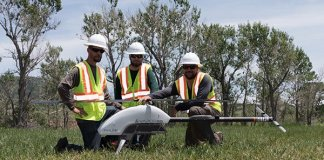 Riegl VUX-1 LiDAR Archives - sUAS News - The Business of Drones