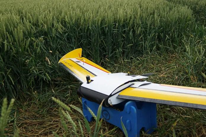 QuestUAV Provides Own PPK Solution For Q-200 Surveyor UAV - sUAS
