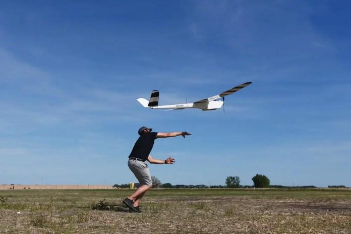 Keystone Aerial Surveys Pilot