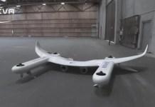 Neva Aerospace Micron