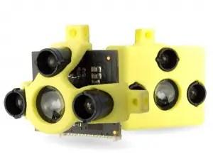 TeraRanger Inspection Drone Kit
