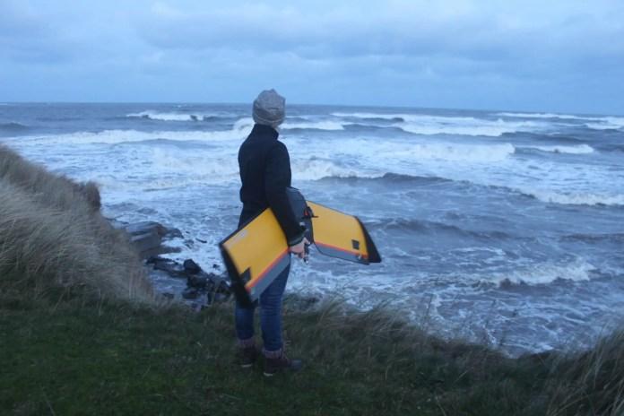 Coastal Monitoring
