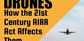 21st Century Aviation Innovation