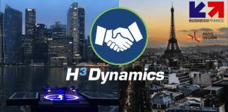 h3 dynamics