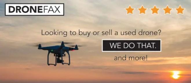 dronefax