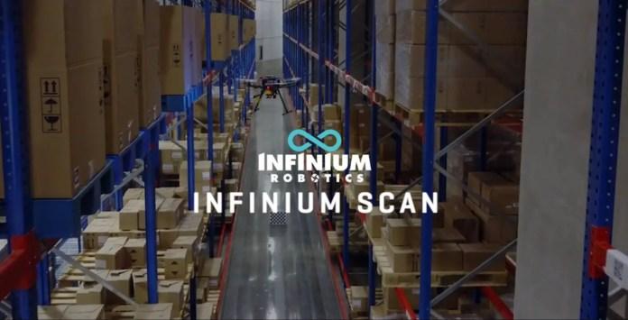 infinitum scan