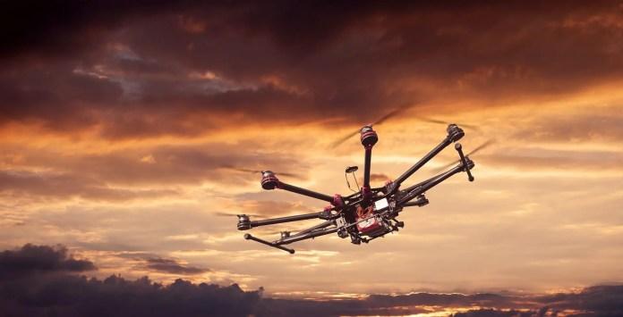 Chason Enterprises UAV Development Engineer/UAV Pilot - sUAS News