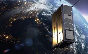 Kleos nano satellite