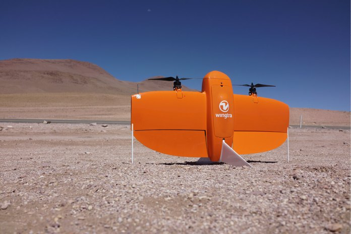 Wingtra - Channel Gross sales Supervisor US east coast Surveying Drones - sUAS Information 5