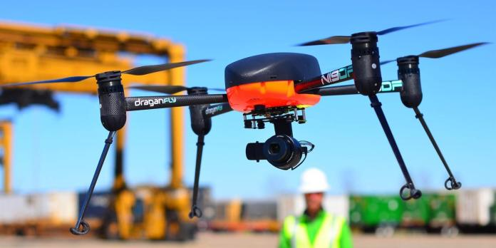 Windfall Geotek selects Draganfly for drone based mostly landmine detection answer - sUAS Information 2