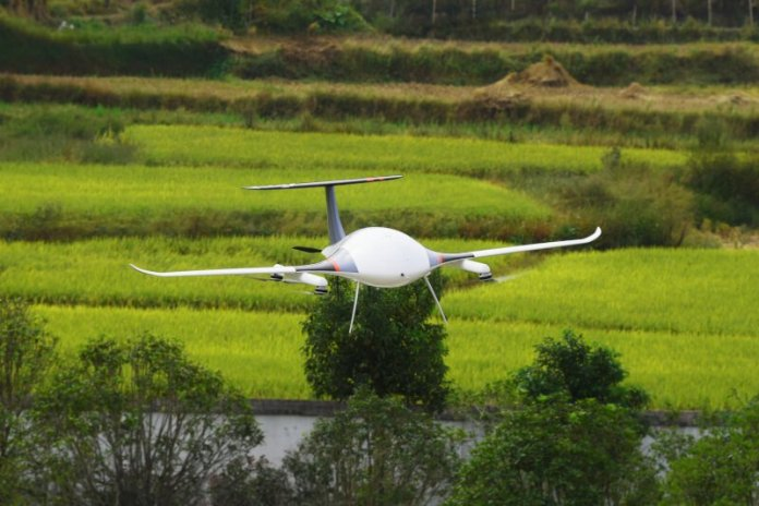 Phoenix-Wings Embedded techniques growth for unmanned flying techniques (Munich) - sUAS Information 2