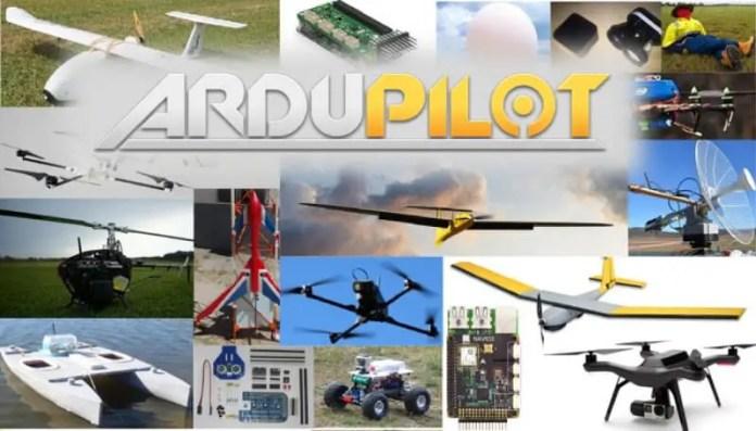 ArduPilot Developer Convention 2020 strikes on-line. - sUAS Information 1