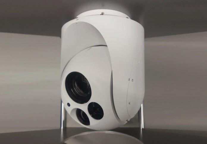 Octopus ISR Programs Releases Price-Efficient Epsilon 140LC Airborne Surveillance Digicam System - sUAS Information 1