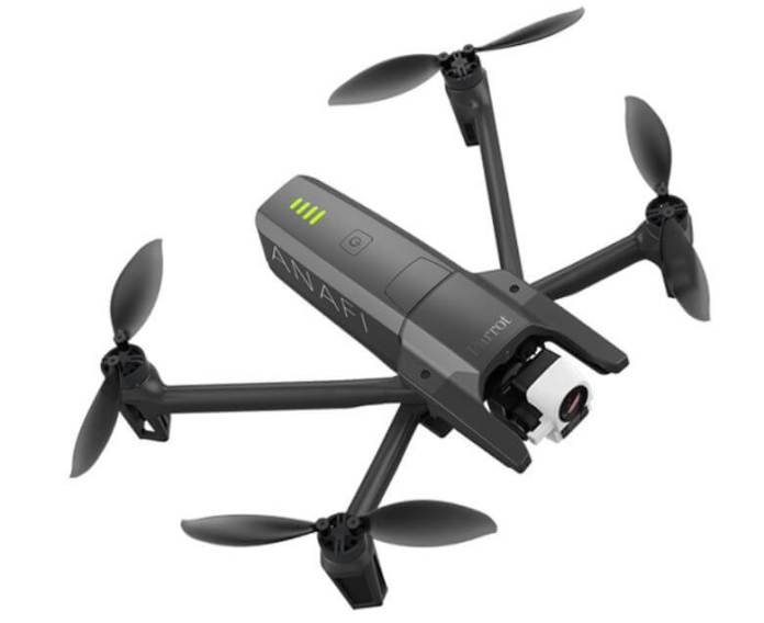 PARROT ANAFI THERM DRONE
