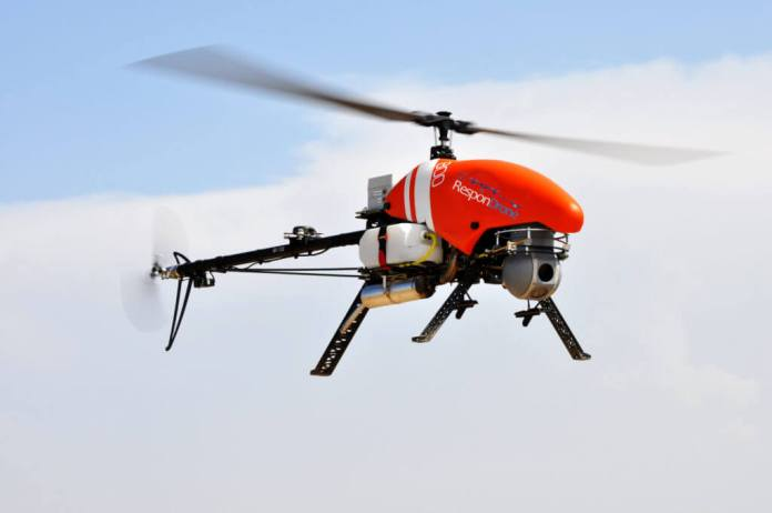 Alpha Unmanned assist discovered Respondrone - sUAS Information 2