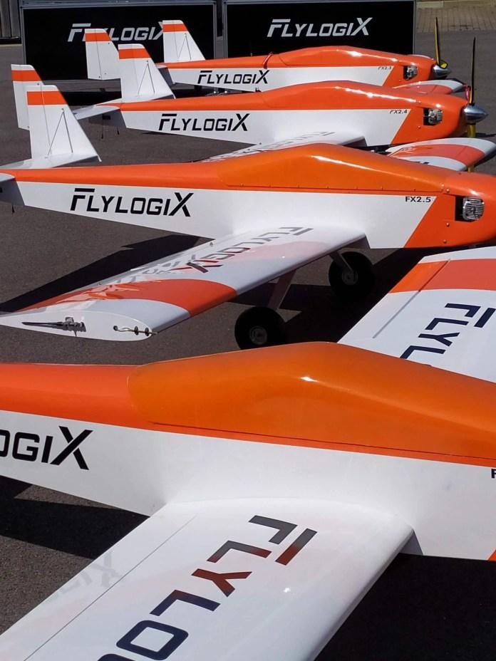 Flylogix Aircraft