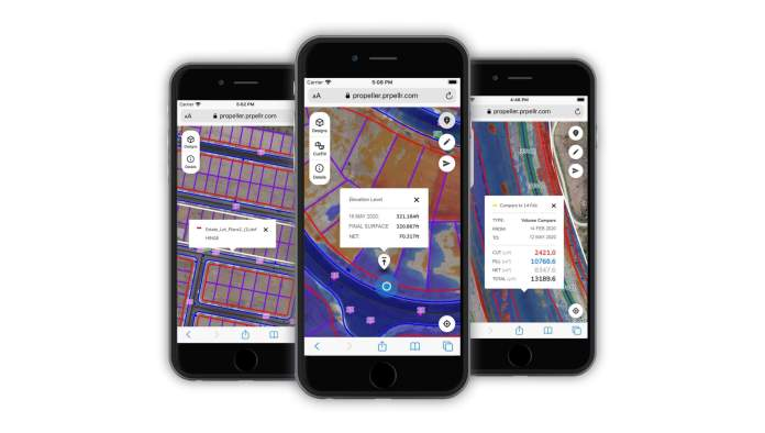 Introducing Crew, An Thrilling New Propeller Platform Add-on That Brings Interactive Maps Into The Area - sUAS Information 1