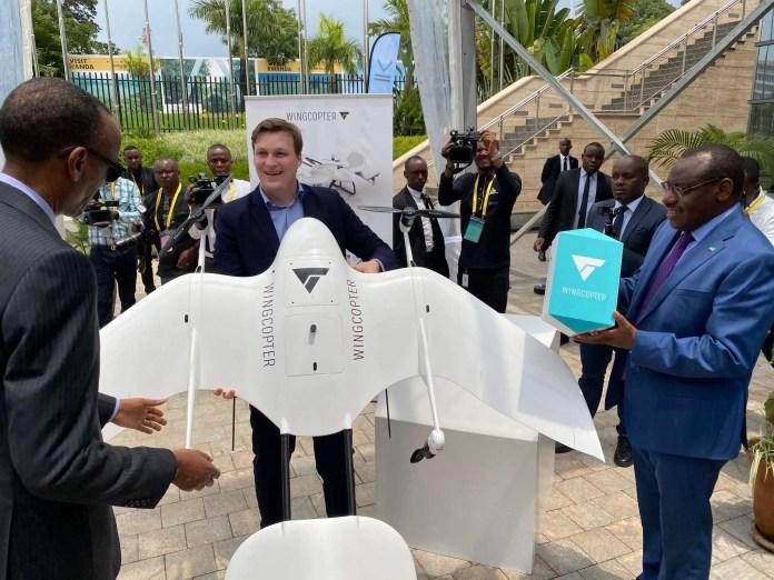Tom Pl%C3%BCmmer President Kagame scaled