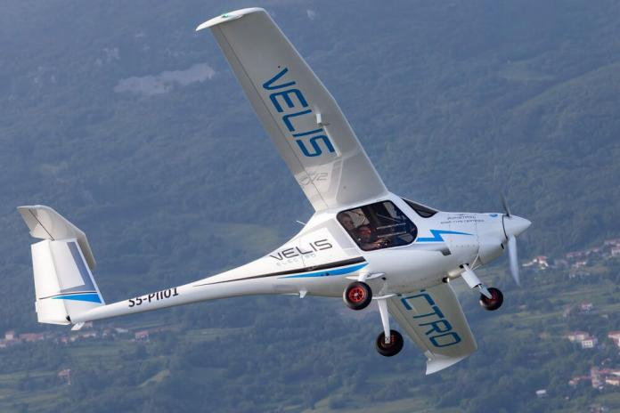 Pipistrel obtains first ever Kind Certificates on this planet for an electrical aeroplane from EASA - sUAS Information 6