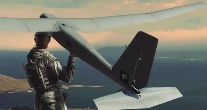 AeroVironment launches new Puma LE small UAS