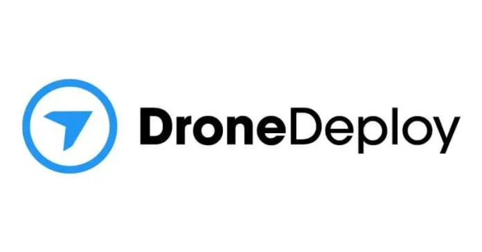 drone deploy logo 2020