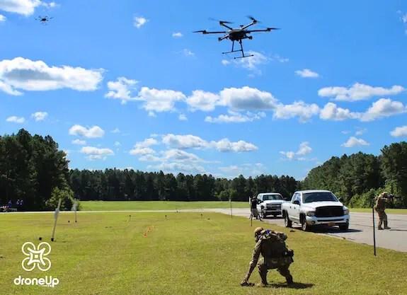 NATO DroneUp