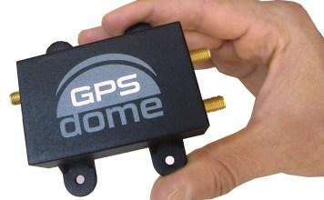 GPSdome