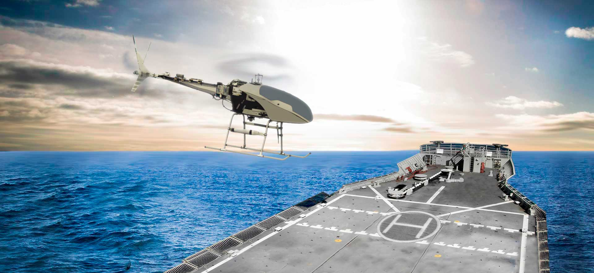 Landing in moving vehicles in GNSS denied environments - sUAS News - The Business of Drones