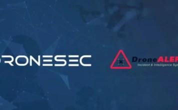 dronesec dronealert