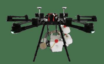 Sani Drone 1